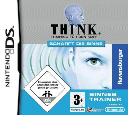 Think - Training fuer den Kopf - Logik Trainer [Germany] image